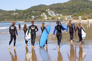 Noosa Surf Lessons - Bookings